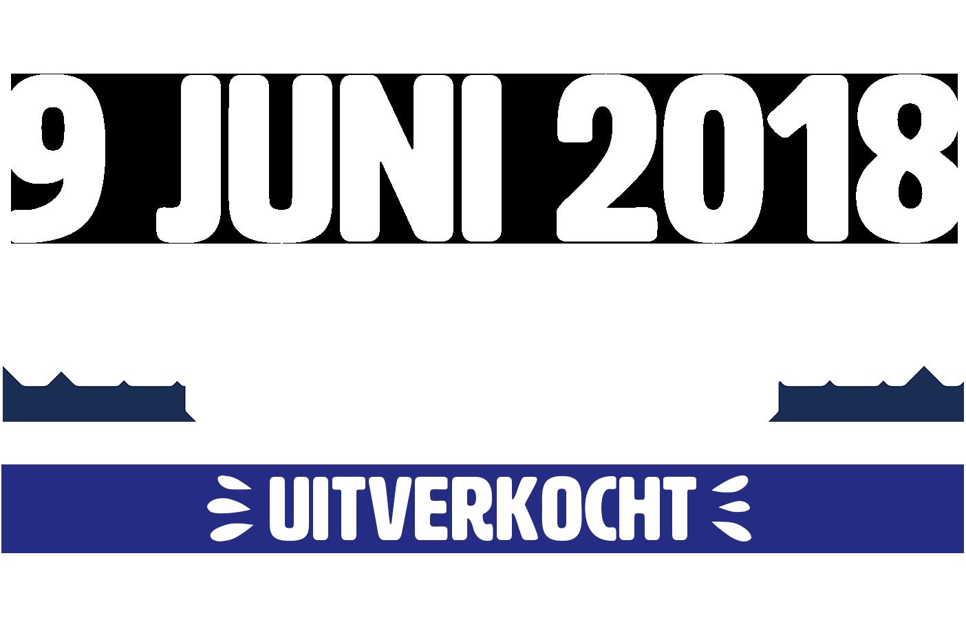 Veerplas Festival Haarlem 2018